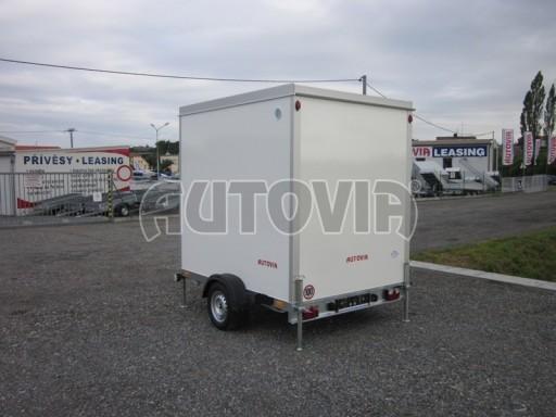Prodejní stánek EW 750kg N1 2,30x1,70/2,10 č.3