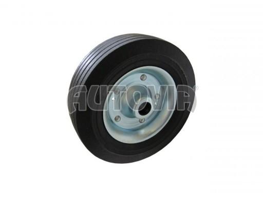 Samostatné kolečko 200x60 mm č.1