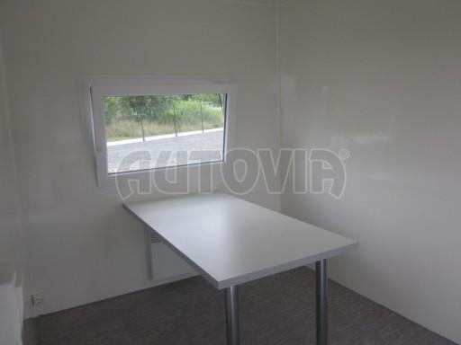 Pojízdná kancelář EW 1,3T B1 4,09x2,17/2,30 č.10
