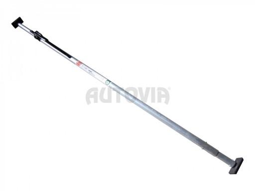 Vertikální rozpěrná tyč 2100 - 2470 mm č.1