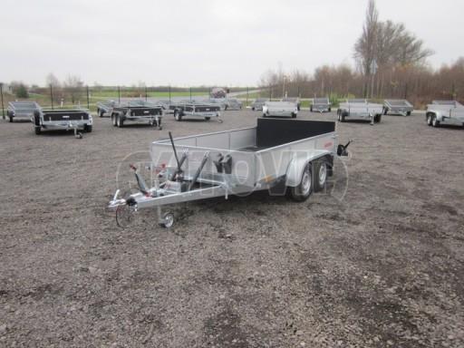 přepravník mechanizace hydraulicky sklopný BT 2,7T 3,14x1,70/0,35* č.19
