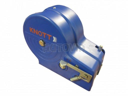 Naviják KNOTT 900kg č.2