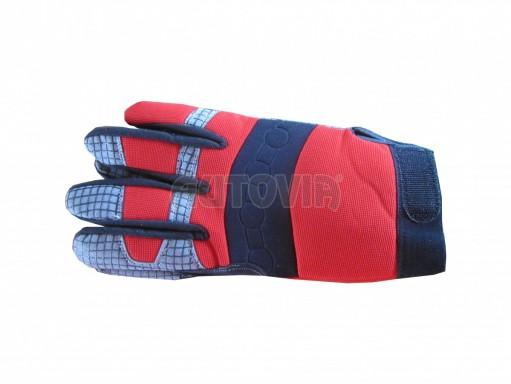 Pracovní rukavice Shark č.1