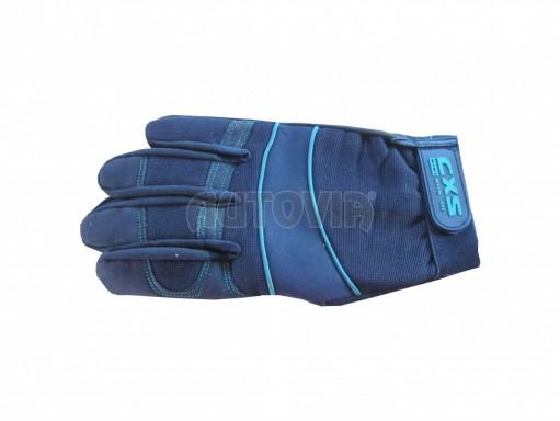 Pracovní rukavice Gekon č.1