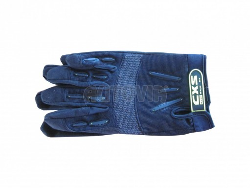 Pracovní rukavice Manta č.1