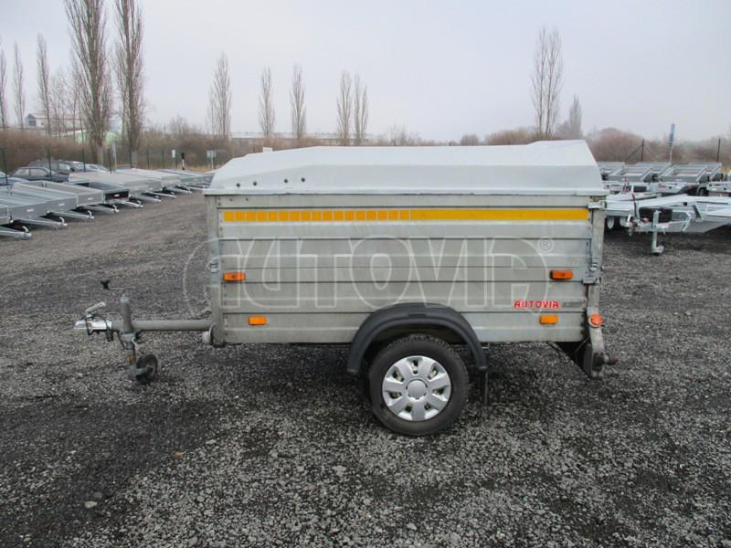 Přívěs Za Osobní Auto Bazar At 750 206x110095 Autovia