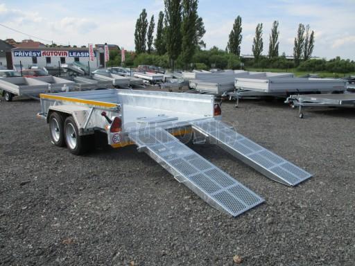 Přepravník mechanizace BT 6T 3,62x2,03/0,40* č.16
