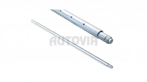 Rozpěrná tyč mezi lišty 2134-2540 Zn pr.24mm č.1