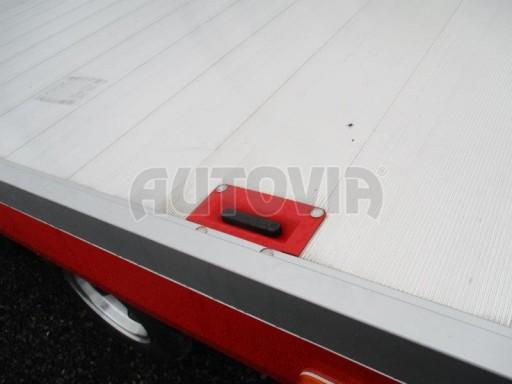Přepravník automobilů s celohliníkovou ložnou plochou IM 2,7T 5,01x2,09 ALU č.27