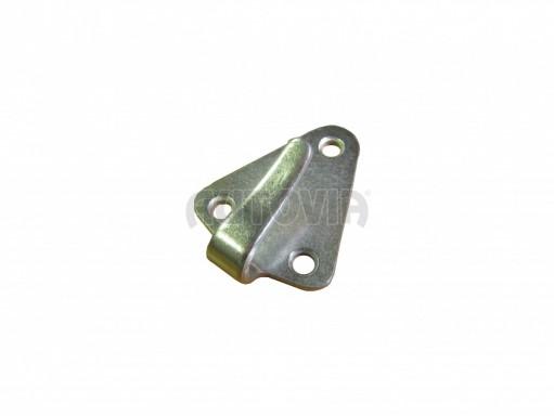 Háček kovový věšák č.1