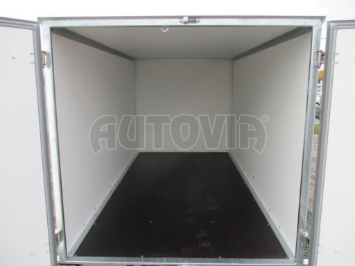 Skříňový přívěs ZV 31 1,3T B1 3,01x1,57/1,50* č.12