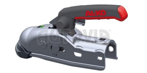 Přívěsný kloub pr. 50mm - AK 270 AL-KO+soft dock, 2700kg č.1