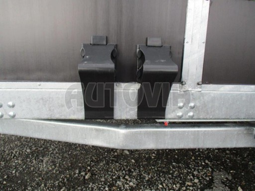 Přívěs za auto ZV 31 1,3T B1 3,50x1,54/0,30 RE POČ** č.10