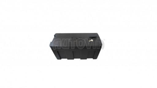 Bedna na nářadí plastová AL-KO 515mm x 220mm x 272mm č.1