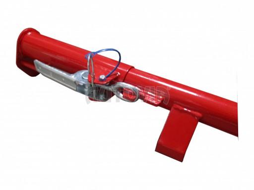 Rozpěrná tyč(zarážka) Imola č.2
