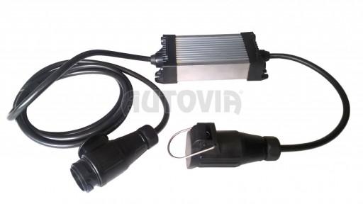 Kontrolbox k LED svítilnám Fristom 12V alustar č.1
