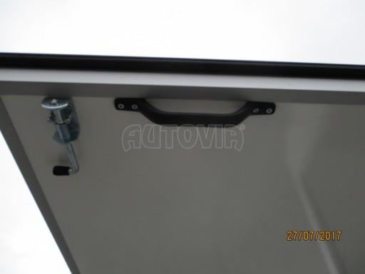 Přívěsný vozík (prodejní stánek) EW 2,5T 4,10x2,20/2,30 č.29