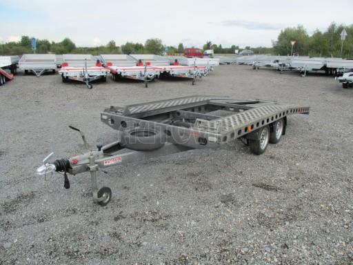 Bazarový přepravník automobilů PAV 2,6 LB 4,21x1,96 č.1