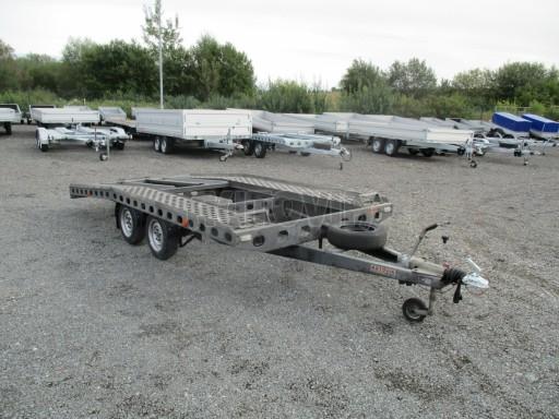 Bazarový přepravník automobilů PAV 2,6 LB 4,21x1,96 č.6