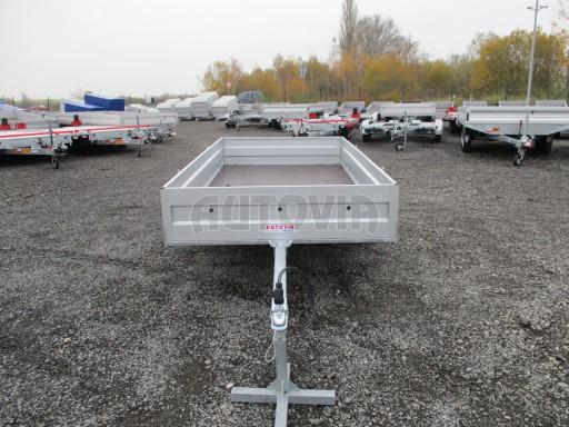 Nebrzděný přívěs - PZ LPA 750kg 3,01/1,50/0,34 č.2