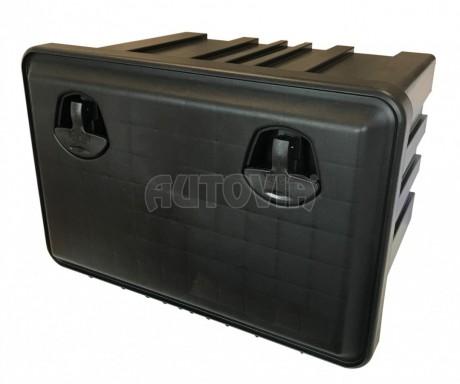 Bedna na nářadí 600mm x 415mm x 460mm č.1