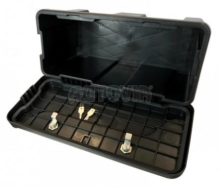 Bedna na nářadí Blackit II 550mm x 250mm x 294mm č.2