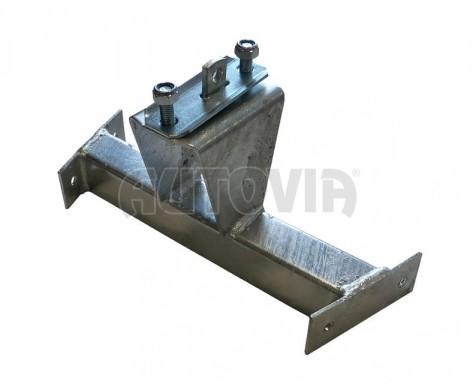 Držák rezervy - 4x100 HD7, HD8 č.1