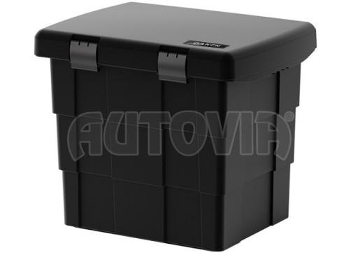 Bedna na nářadí 650mm x 500mm x 570mm pit box č.1