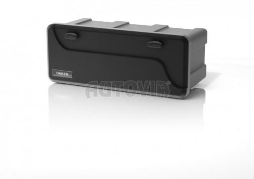 Bedna na nářadí Blackit L 750mm x 300mm x 355mm č.1