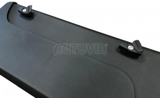 Bedna na nářadí Blackit L 750mm x 300mm x 355mm č.2