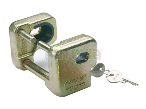Zámek Robstop ke stabilizátoru WS3000 č.1