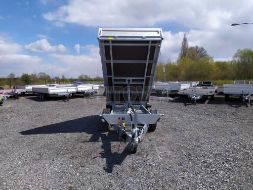 Sklápěcí přívěsný vozík ATS 3SKS 2,7T 3,32x1,70/0,35 ECO el** č.12