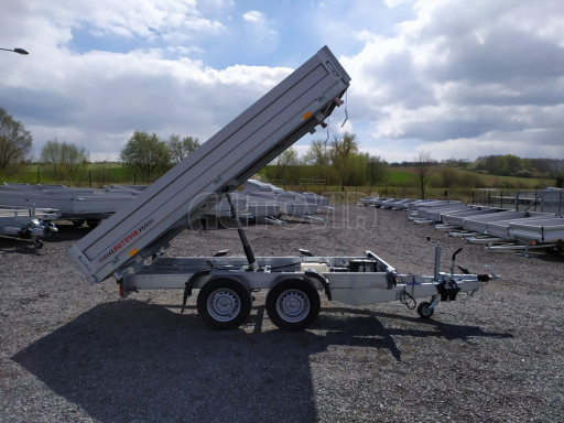 Sklápěcí přívěsný vozík ATS 3SKS 2,7T 3,32x1,70/0,35 ECO el** č.14