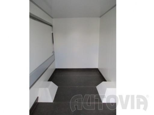 Prodejní stánek VA 1,8T 4,0x2,0/2,35* č.15