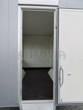 Prodejní stánek VA 2,7T 4,0x2,0/2,35 č.20