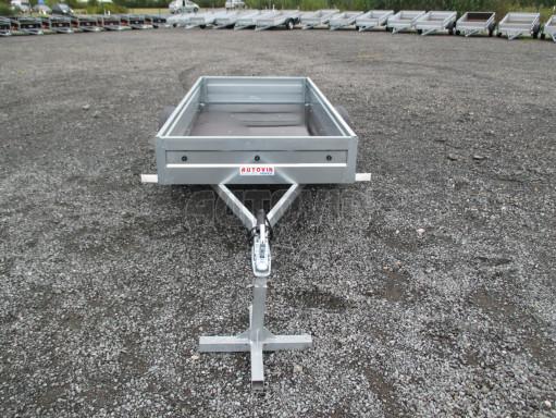 Přívěsný vozík za osobní auto PV BSC 3 750kg N1  2,43x1,09/0,34 č.2