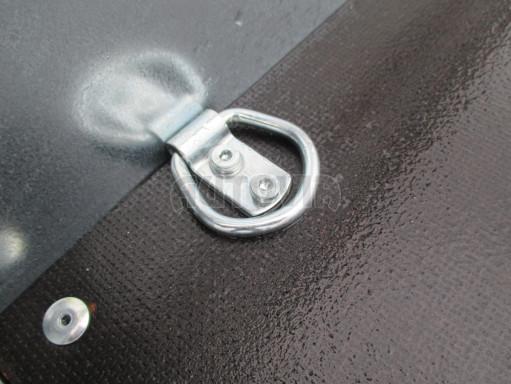 Přívěsný vozík za osobní auto PV BSC 3 750kg N1  2,43x1,09/0,34 č.10