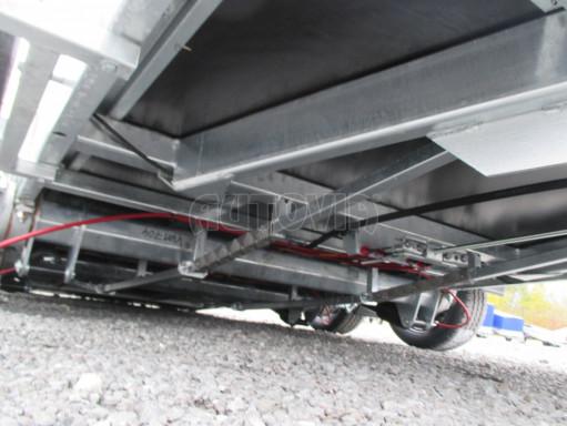 Přepravník zvedacích plošin HS 3,5T B2 3,46x1,61* č.42