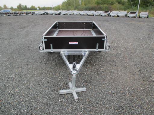 Přívěsný vozík sklopný ZV 27 N1 skl 2,50x1,48/0,35M POČ č.33