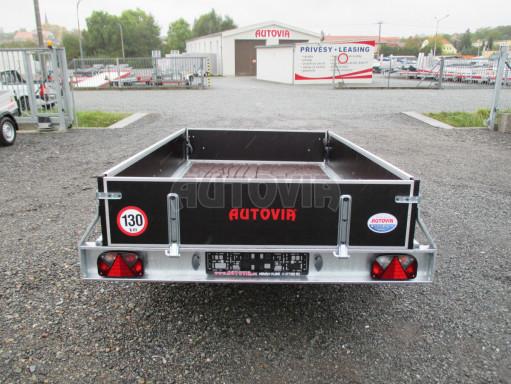 Přívěsný vozík sklopný ZV 27 N1 skl 2,50x1,48/0,35M POČ č.37
