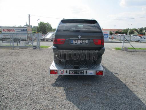 Přepravník automobilů MNC 2,7T 4,00x1,91* č.12
