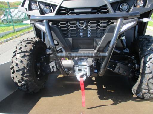 Sklopný přívěsný vozík za osobní auto ZV 31 ALU N1 skl 3,00x1,55/0,35 POČ ZN** č.8
